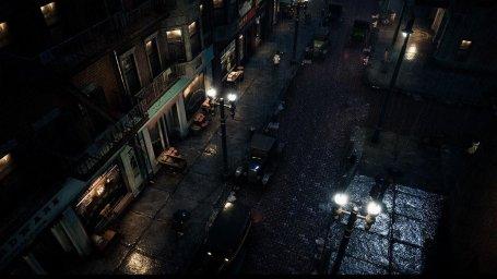 Скриншот из игры Empire of Sin