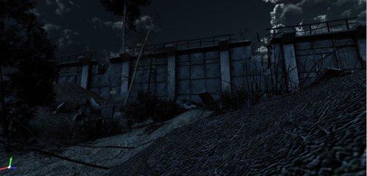 Скриншот из видеоигры S.T.A.L.K.E.R. 2