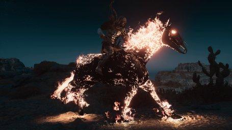 Скриншоты из видеоигры Assassin's Creed Odyssey